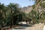 Wadi Madhah