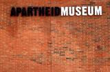 The Apartheid Museum, Johannesburg