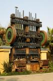 Stamp Mill from the early 1900's