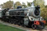 Steam Locomotive Class 19D, in service 1948-1986