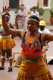 Tribal Dancing, Gold Reef City