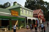 Victorian Village Gold Reef City