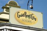 Gold Reef City Hotel, Johannesburg