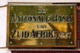 Gold Reef City Mint - De National Bank van Zuid Afrika