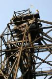 Shaft 14 tower, Gold Reef City