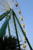 Above all, Gold Reef City is a theme park