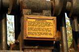Stamp Mill history, Gold Reef City
