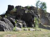 Rock Outcropping