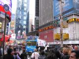 7th Ave and 42nd St.