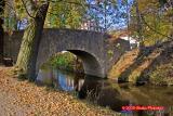Lovely bridge in the park...