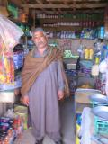 IOM-assisted Shopkeeper