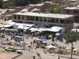 Herat Bazaar