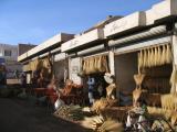 Broom Sellers