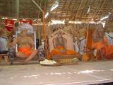 The three yathivarAs
