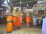 With ThirumalA chinna jeer