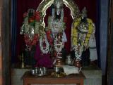 Andal-Rangamannar thirukkoil, Jayanagar