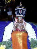 Sri Ponnadikal Jeeyar 1st DAY