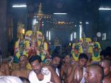 Narasimhar and Varadar purappadu.