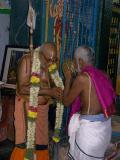 Sri Sadagopa mariyadai to swamy