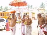 SrI sannidhi sambhavani