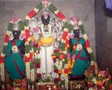 Temples in and around Karaikkudi & Ramanathapuram
