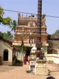 Kapistalam divyadesam