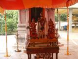 SrinivAsar with ubhaya nAchimAr