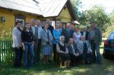 Kupchella/Kupcelait Family Reunion at Dauciunai **  Kupèelø/Kupèelaièiø ðeimos susitikimas Darsûniðkyje