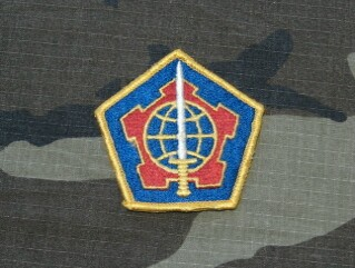 Personnel MOS Codes
