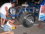 Music City Motorplex July 2005  Dinky