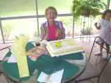Aunt Dots 90th Birthday