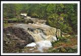 The Tumbling Amnicon River