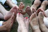 Toronto Photographers Meet Up feet