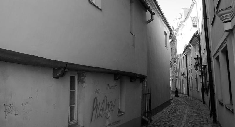 Trokshnu iela