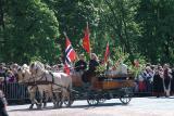 Sami participants in May 17 parade