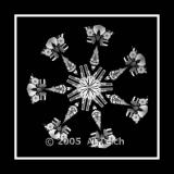 Impossible Snowflake
