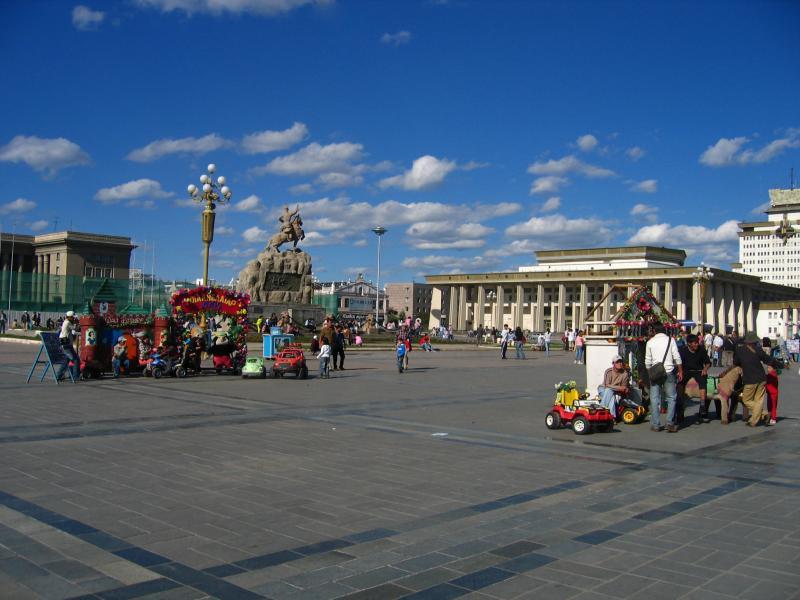 Sükhbaataryn Talbai