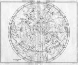 plate 1 - Northern Hemisphere