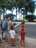 Day 4 - Waikiki Morning