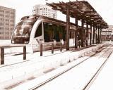 Metro Sketch