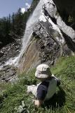 Italian Alps  30th July - 3rd August