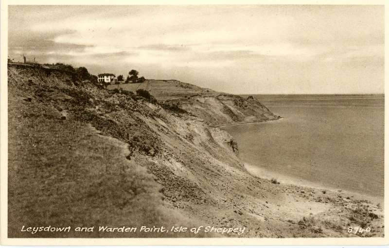 Leysdown & Warden Point