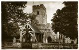 Eastchurch Church