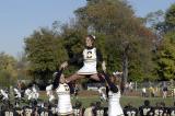 DePauw Cheer & Homecoming 10/29/2005