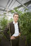 CEO of a Dutch 'Green' webportal