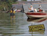 Fishing Trip - Katrina style
