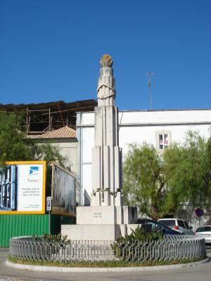 Tavira - Monument