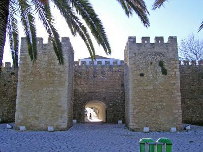 Lagos - Castle