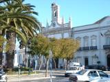 City view - Faro